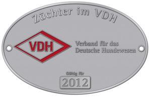 VDH-Siegel